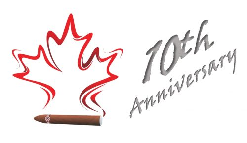Canada Humidor turns 10… and we're having a PARTY!!!