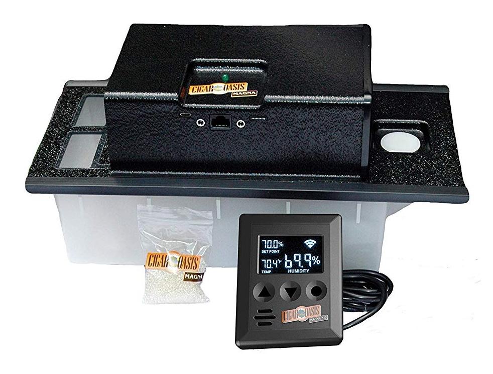 Cigar Oasis Magna 3 0 Humidifier