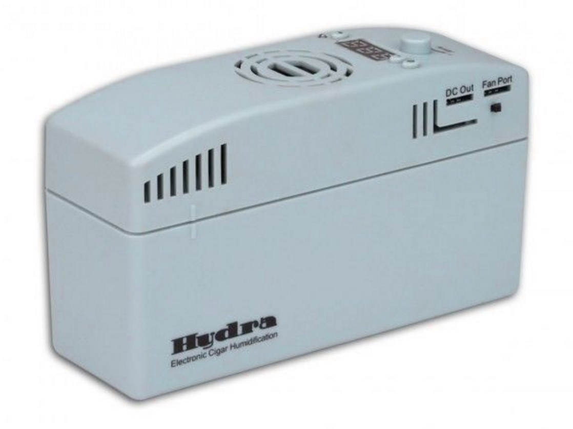 hydra humidifier battery