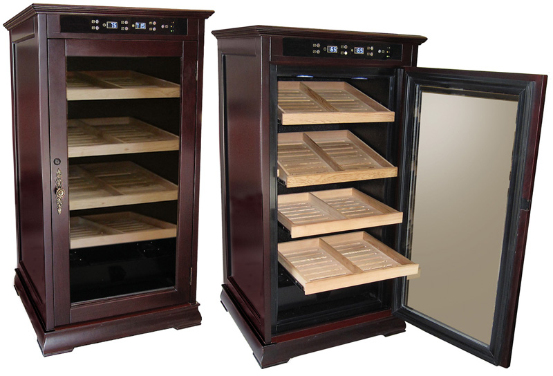 Redford Climate Controlled Cabinet
