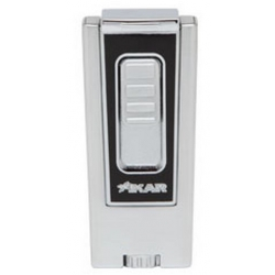 XIKAR Trezo Cigar Lighter - Black 545BK