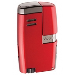 XIKAR Vitara Cigar Lighter - Daytona Red