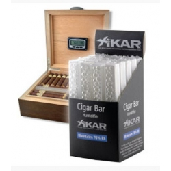 XIKAR Cigar Bar