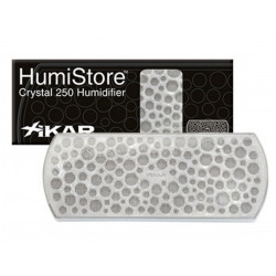 XIKAR Crystal 250 - Large Rectangular Humidifier 818XI