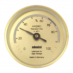 Adorini Hair Hygrometer - Small
