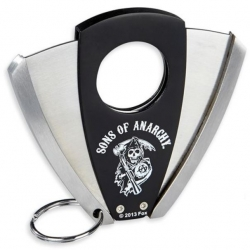 Sons of Anarchy Cigar Cutter