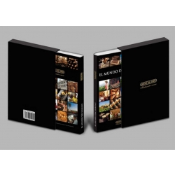 The World of the Habano Book - Spanish