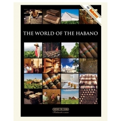 The World of the Habano Book