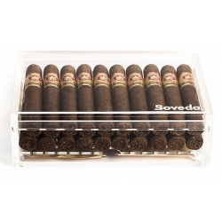 Boveda 69% One Year Humidor Bag - Large