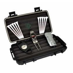 "The ""Canada Humidor"" 5 Count Traveler Kit"