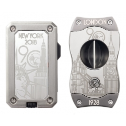 Colibri Rally Cigar Lighter