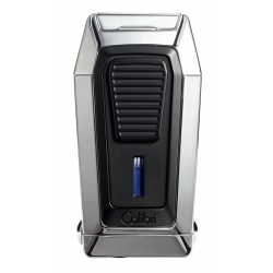 Colibri Quantum Cigar Lighter with V-Cutter