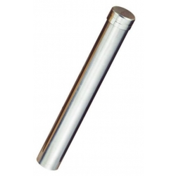 Single Cigar Tube - 60 Ring Gauge