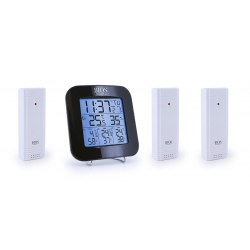 BIOS Wireless Hygrometer System 339BC