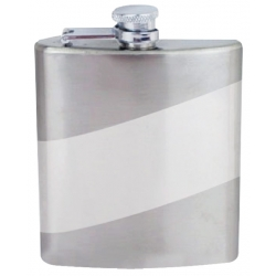The Two Tone Flask