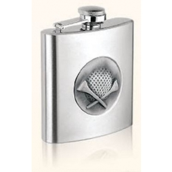 The Golf Flask
