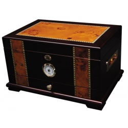 The Solana 100 Cigar Humidor - Imperfect