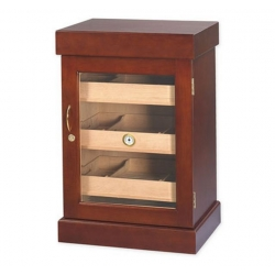 The Mini Tower 1000 Cigar Humidor