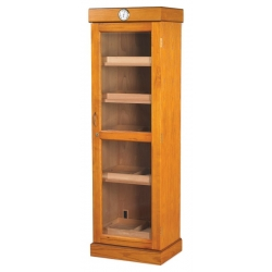 The Tower 2000 Humidor - All Shelves