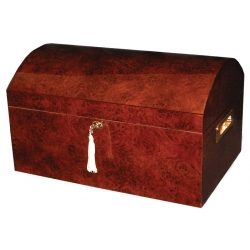 The Treasure Dome 200 Cigar Humidor - Imperfect