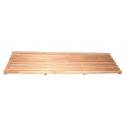 Spanish Cedar Humidor Shelf - Large