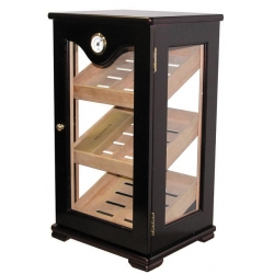 Countertop Display 5 Cigar Humidor