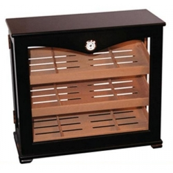 Countertop Display 6 Cigar Humidor