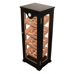 Countertop Display 7 Cigar Humidor