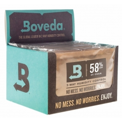 Boveda 58% Humidity 12-Pack Cube