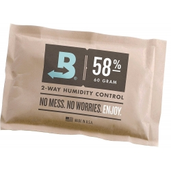 Boveda 58% Humidity Pack