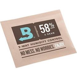 Boveda 62% Humidity Mini-Pack