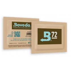 Boveda 72% Humidity Pack (Small)