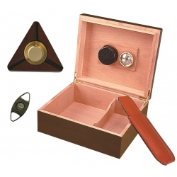 "The ""Canada Humidor"" Starter Kit"