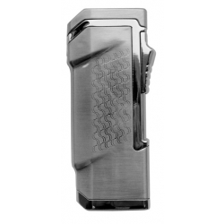 NiBO Effect 62-2 Cigar Lighter with Punch