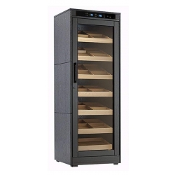 Remington Climate Controlled Cabinet