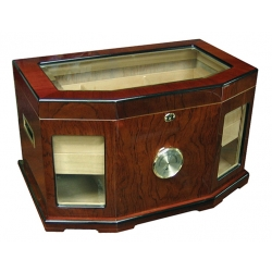 The Chancellor 250 - Cigar Humidor Prestige Import