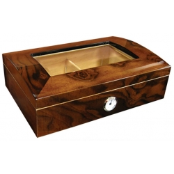The Addison 50 Cigar Humidor