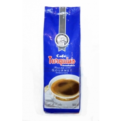 Cafe Turquino Coffee Beans - 500g