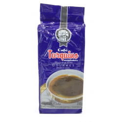 Cafe Turquino Ground Coffee - 250g